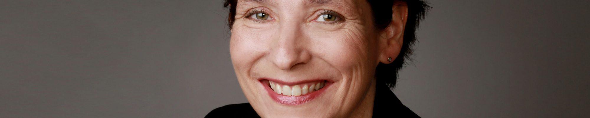 Portätfoto von Julia Breker