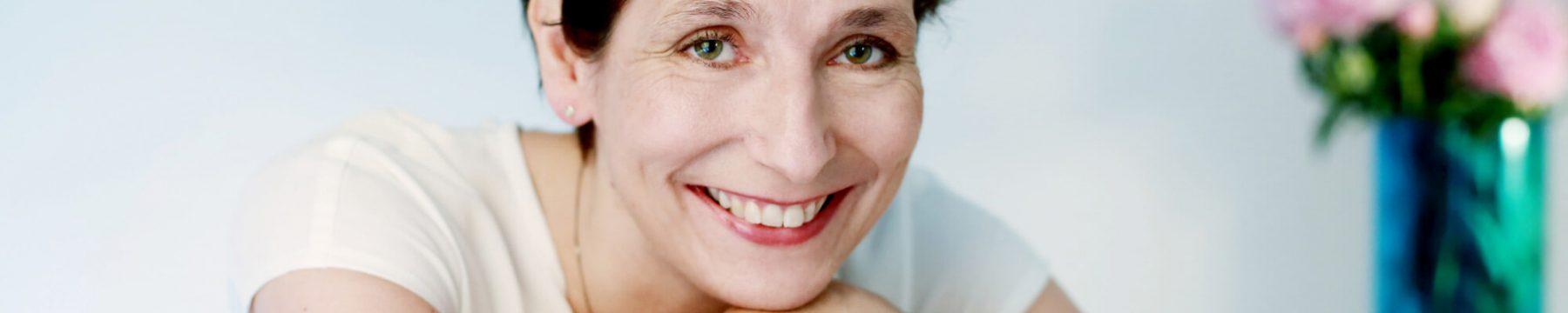 Profilfoto von Julia Breker